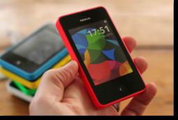 Nokia возвращается к разработке собственных ОС