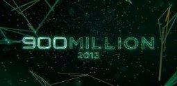 Google: Android достиг 900 миллионов активаций