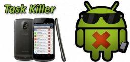 Есть ли толк от Task Killer для Android?