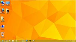 Активируем режим бога в Windows 8.1