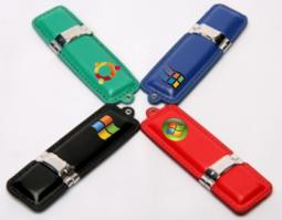 5 утилит для создания загрузочных флеш-накопителей Windows и Linux