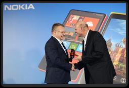 Стивен Элоп: худший, но самый вероятный кандидат на пост главы Microsoft