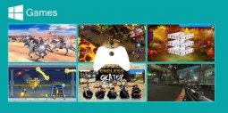 8 замечательных игр для Windows 8