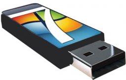 Программа для создания загрузочной флешки Windows 7