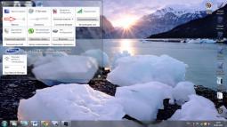 Центр мобильности Windows и его запуск на десктопном компьютере