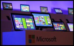 Статистика операционных систем за январь 2015