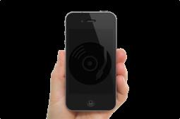 Как установить песню в качестве мелодии звонка на iPhone