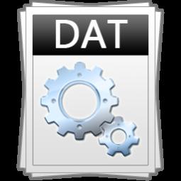 Чем открыть файл DAT
