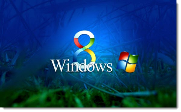 Обзор Windows 8. Первый взгляд на новую систему. Часть 2