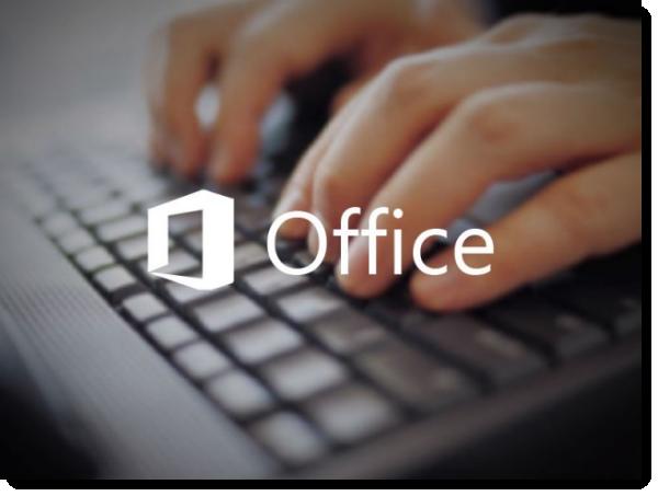 знакомства с microsoft office