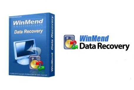 WinMend Data Recovery. Программа для восстановления удаленных файлов