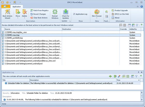 скачать программу для удаления неудаляемых программ и файлов бесплатно - фото 4