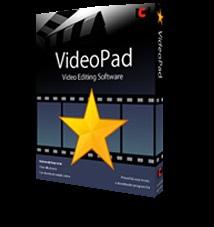 VideoPad Video Editor. Снимаем скриншоты с видео правильно