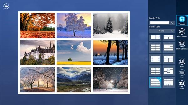 бесплатно скачать программу для создания коллажей из фотографий - фото 9