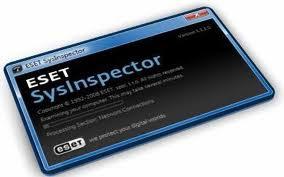 ESET SysInspector приложение для выявления проблем в системе ПК