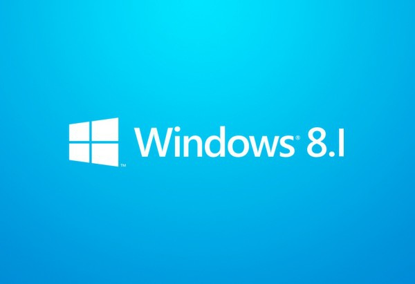 Заменяем изображение кнопки «Пуск»  в Windows 8.1