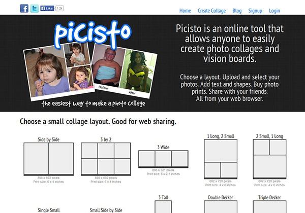 создание фотоколлажа онлайн бесплатно - фото 9
