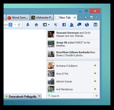 download free Cliqz Beta For Firefox - softprosoftram