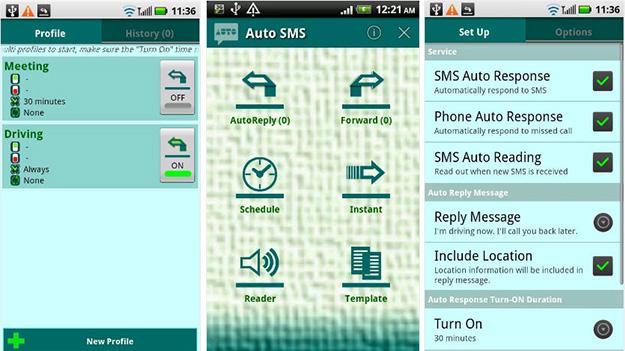 Приложений для й отправки смс на телефон