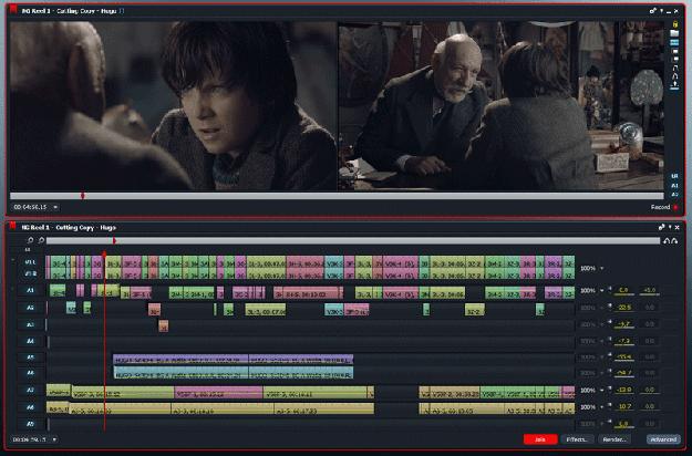 скачать программу для редактирования видео через торрент - фото 6
