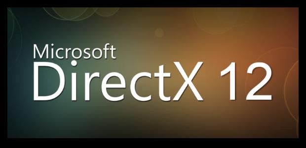 Directx Новая Версия