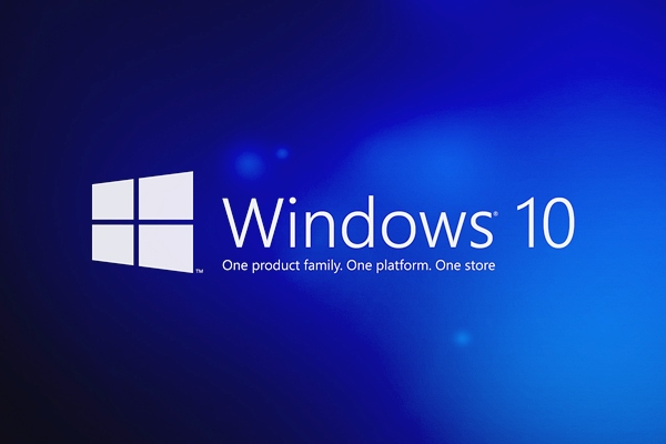 ����� ����� ������������ Windows 10