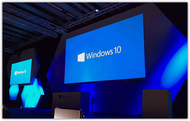 Windows 10 Build 10056: что нового?