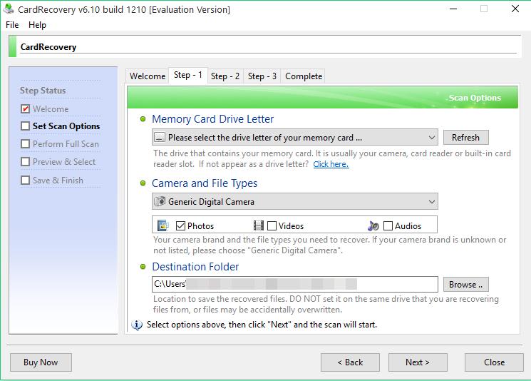 Скачать бесплатно утилиту для восстановления удаленных файлов