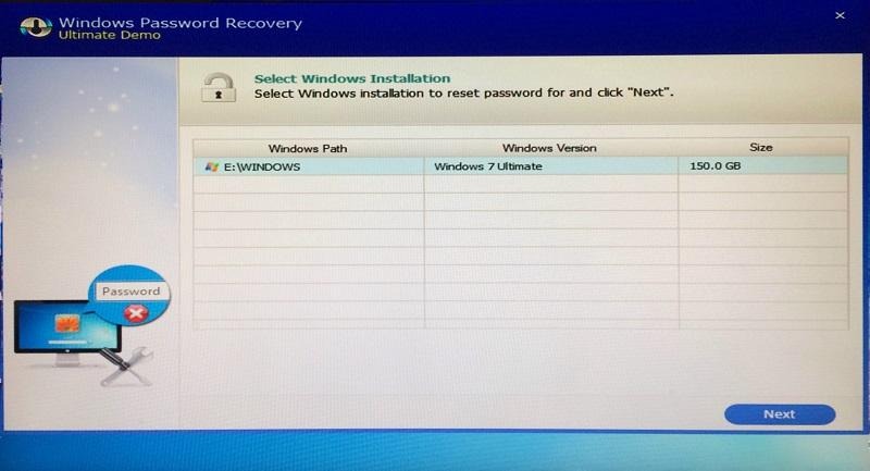 Password recovery for word on mac