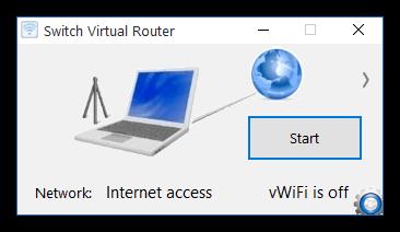 Скачать программу для раздачи вай фай с ноутбука для виндовс 10