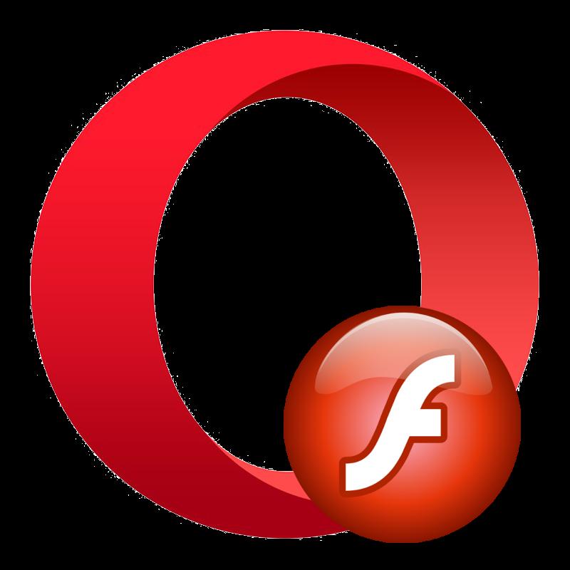 Adobe flash player для opera как скачать и установить.