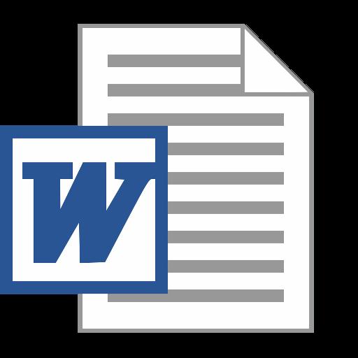 Как работать в Microsoft Word