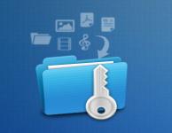 Обзор Wise Folder Hider. Скрываем папки и файлы от глаз других пользователей