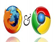Как сохранить веб-страницу одним файлом в Chrome и Firefox