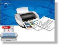 Сравнительный анализ виртуальных принтеров novaPDF Professional Desktop и…