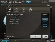 """Программа Cloud System Booster. Новый """"облачный"""" оптимизатор операционной…"""