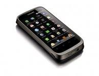 Обзор смартфона Philips Xenium W632