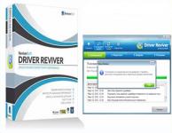 Driver Reviver. Автоматическое обновления драйверов