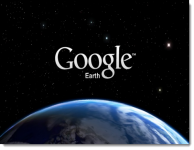 Выпущена Google Earth 7.0