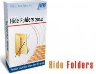 Обзор программы Hide Folders 2012