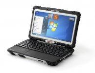 Обновленный ноутбук Algiz XRW