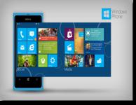 Nokia EOS может стать первым смартфоном на базе новой версии Windows Phone