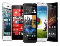 Лучшие смартфоны 2013 года, которые можно купить сегодня