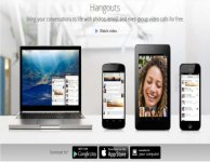 Google Hangouts имеет проблемы, но готов объединить в себе все возможности…