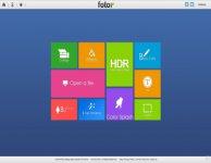 Fotor – бесплатная программа для редактирования цифрового фото в Windows 8