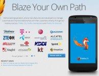 Foxconn и Mozilla представят девайс на Firefox OS уже 3 июня