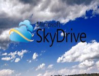 SkyDrive в Windows 8.1