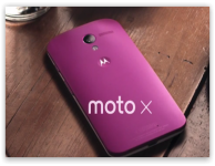 Moto X – необычный флагман от Google и Motorola