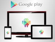 В поисках альтернативы Google Play