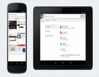 Mozilla представила новый Firefox для Android UI в билде Nightly